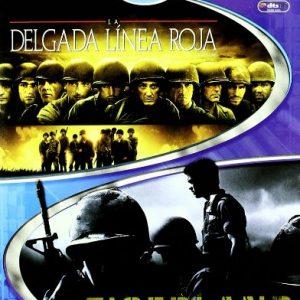 La-Delgada-Lnea-Roja-Tigerland-Blu-ray-0