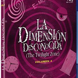La-Dimensin-Desconocida-Volumen-4-Blu-ray-0