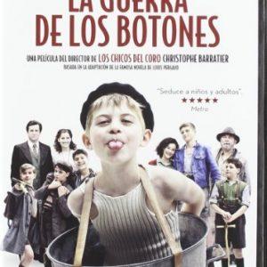 La-Guerra-De-Los-Botones-DVD-0