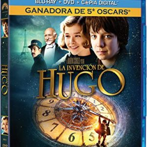 La-Invencin-De-HugoBd-Combo-Copia-Digital-Blu-ray-0