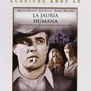 La-Jaura-Humana-DVD-0