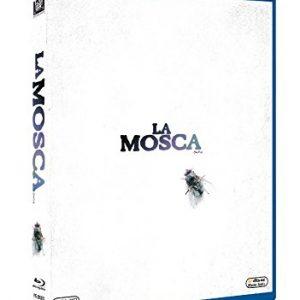 La-Mosca-Coleccin-Icon-Blu-ray-0