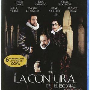 La-conjura-del-Escorial-Blu-ray-0