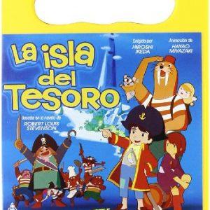 La-isla-del-tesoro-Kid-box-DVD-0
