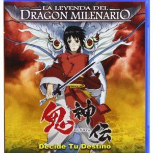 La-leyenda-del-dragn-milenario-Blu-ray-0