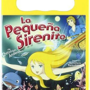 La-pequea-Sirenita-Kid-box-DVD-0