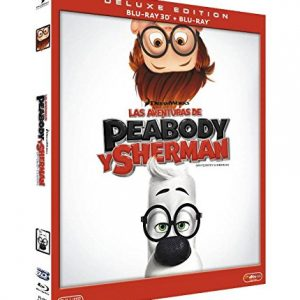 Las-Aventuras-De-Peabody-Y-Sherman-BD-3D-2D-Blu-ray-0