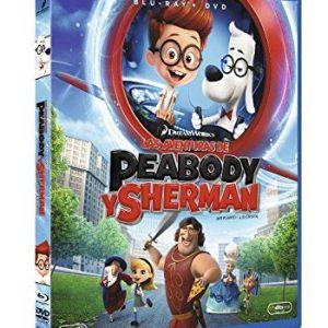 Las-Aventuras-De-Peabody-Y-Sherman-BD-DVD-Blu-ray-0