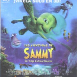 Las-Aventuras-De-Sammy-Blu-ray-0