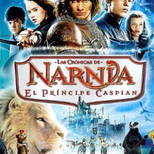 Las-Crnicas-De-Narnia-El-Prncipe-Caspian-Blu-ray-0