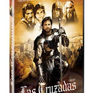 Las-Cruzadas-DVD-0