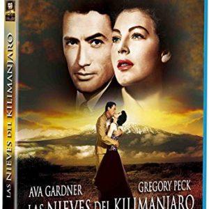 Las-Nieves-Del-Kilimanjaro-Blu-ray-0