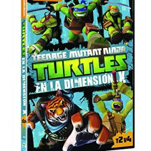 Las-Tortugas-Ninja-En-La-Dimensin-X-DVD-0