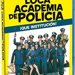 Loca-Academia-De-Polcia-Blu-ray-0