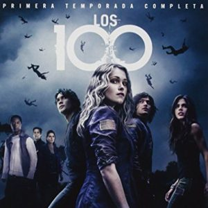 Los-100-Temporada-1-Blu-ray-0