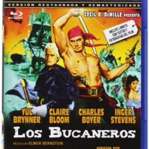 Los-Bucaneros-Blu-ray-0