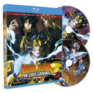 Los-Caballeros-Del-Zodiaco-The-Lost-Canvas-Vol-1-Temp-2-Edicin-BD-Combo-Blu-ray-0