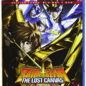 Los-Caballeros-Del-Zodiaco-The-Lost-Canvas-Vol-3-Temp-2-Edicin-BD-Combo-Blu-ray-0