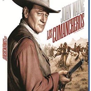 Los-Comancheros-Blu-ray-0