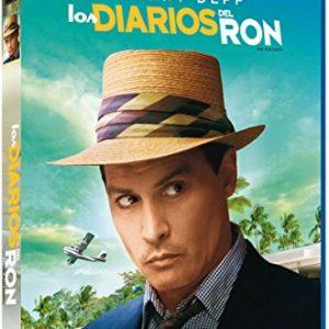 Los-Diarios-Del-Ron-Blu-ray-0
