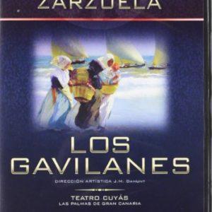 Los-Gavilanes-DVD-0