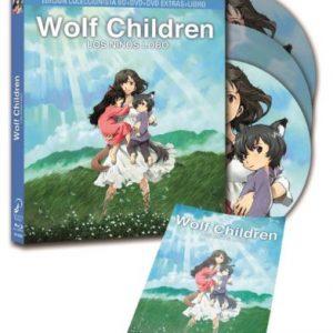 Los-Nios-Lobo-Edicin-Coleccionista-BD-DVD-Libro-Blu-ray-0