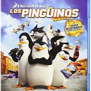 Los-Pinginos-De-Madagascar-Blu-ray-0