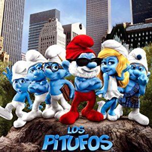 Los-Pitufos-Blu-ray-0