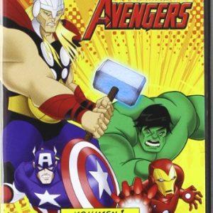 Los-Vengadores-Los-Hroes-Ms-Poderosos-Del-Planeta-Volumen-1-DVD-0