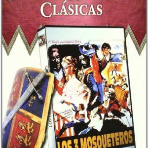Los-tres-mosqueteros-Vellavisin-DVD-0