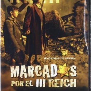 Marcados-por-el-III-Reich-Nicht-alle-waren-mrder-DVD-0