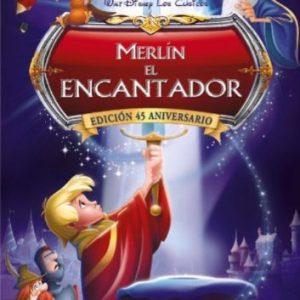 Merln-el-encantador-Edicin-45-aniversario-DVD-0