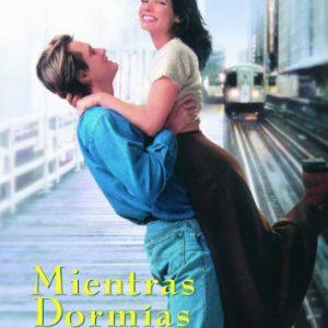 Mientras-Dormas-DVD-0