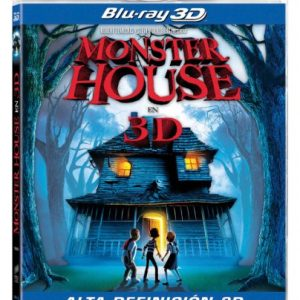 Monster-House-BD-3D-Blu-ray-0
