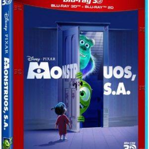 Monstruos-SA-Blu-ray-3D-Blu-ray-0