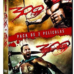 Pack-300-300-El-Origen-De-Un-Imperio-Edicin-Limitada-DVD-0