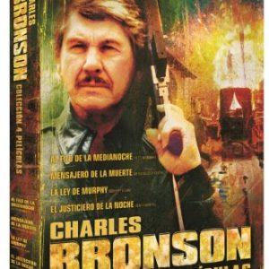 Pack-Charles-Bronson-4-Ttulos-DVD-0