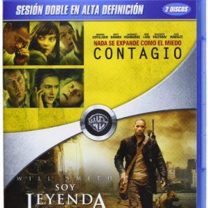Pack-Contagio-Soy-Leyenda-Blu-ray-0