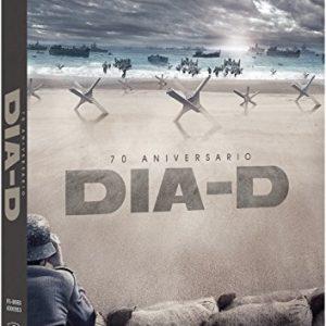 Pack-Da-D-Un-Puente-Lejano-Las-guilas-Azules-El-Da-Ms-Largo-Patton-Blu-ray-0