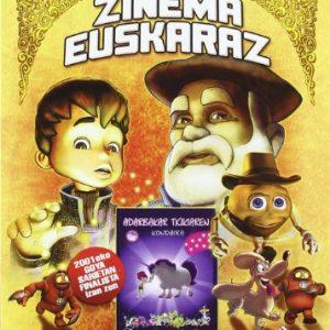 Pack-Dibujos-Animados-En-Euskera-Haurrentzako-Zinema-Euskaraz-DVD-0