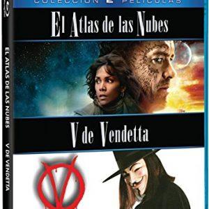 Pack-El-Atlas-De-Las-Nubes-V-De-Vendetta-Blu-ray-0