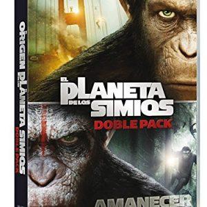 Pack-El-Origen-Del-Planeta-De-Los-Simios-El-Amanecer-Del-Planeta-De-Los-Simios-DVD-0