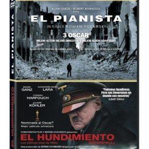 Pack-El-Pianista-El-Hundimiento-Blu-ray-0