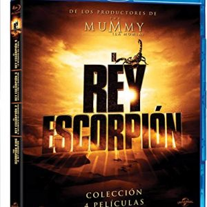 Pack-El-Rey-Escorpin-Blu-ray-0