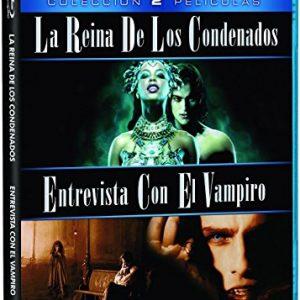 Pack-Entrevista-Con-El-Vampiro-La-Reina-De-Los-Condenados-Blu-ray-0