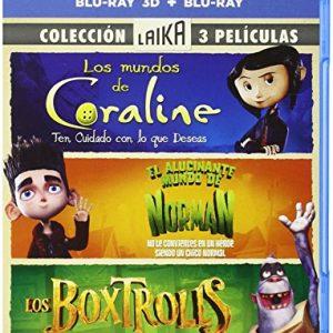 Pack-Estudio-Laika-Coraline-ParaNorman-Boxtrolls-Blu-ray-0