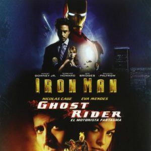 Pack-Ghost-Rider-Iron-ManBd-Blu-ray-0