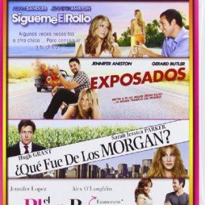 Pack-Humor-Con-Amor-1-Sigueme-El-Rollo-El-Plan-B-Exposados-Que-Fue-De-Los-Morgans-DVD-0