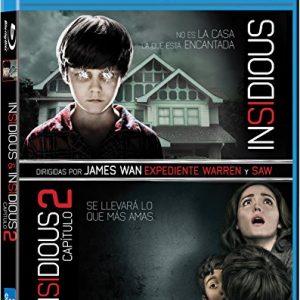 Pack-Insidious-2-Blu-ray-0