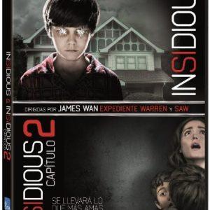 Pack-Insidious-2-DVD-0